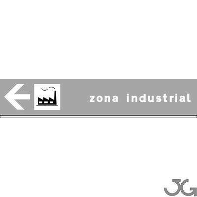 S-750Zonas de Uso Industrial