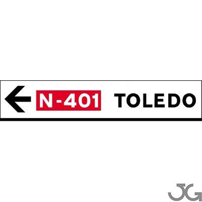S-770Otros lugares y vías