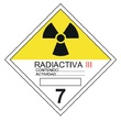 MP23 Peligros de Clase 7 Materias Radioactivas