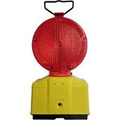 Balizas luminosas intermitentes y baterías TL-2R TL2 - Baliza intermitente Roja