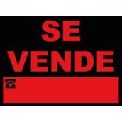 Cartelería comercial 962 Cartel comercial: SE VENDE