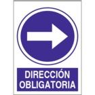 SO822 Dirección obligatoria derecha