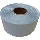 Cintas viales adhesivas Retirables y No Retirables para suelos o pavimentos 9931 Cinta vial no retirable blanca