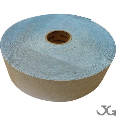 Cinta vial blanca reflectante retirable para marcaje de suelo. Fabricada con base de caucho y tela de nylon e incorpora micro esferas reflectantes. Medidas: 10mm x50m. Peso: 10,86 Kgr.