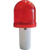 Accesorios para conos 80504 Luz para cono y valla plegable R/B