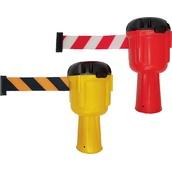 Accesorios para conos  Tensacone con cinta extensible retráctil de 9 m para conos