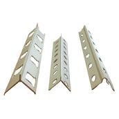 Utillaje de tabiquería y revestimiento  Guardavivo para fachadas exteriores