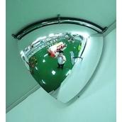 Espejos de interior Modelo Eco  Espejo interior cuarto hemisférico
