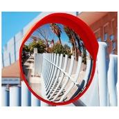 Espejos de exterior modelo Eco  Espejo vial para exterior acrílico