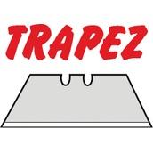 Metraje 7814 Recambio hojas trapezoidales