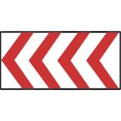 Paneles direccionales TB 635/TB-1 Panel direccional alto 195x95 cm