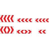 Paneles direccionales TB