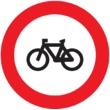 R-114 Entrada prohibida a ciclos