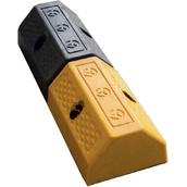 Topes de parking y rampas salvabordillos 1075a Tope de Parking de 50x16x10cm