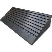 Topes de parking y rampas salvabordillos 1077a Rampa salva bordillos de medidas 65x25x10cm