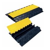 Protectores para cables 1074a Reductor protector pasacables de 2 canales. 90x61,5x10,5cm