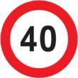 R-301 Velocidad máxima