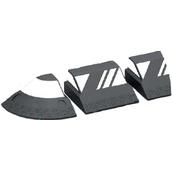 Separadores de carril  Separador de carril Modelo Zipper