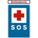 S-101 Base de ambulancia