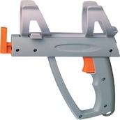 Sprays de marcaje 7719 Pistola de marcaje para obras y plantillas de señalización