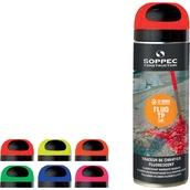 Sprays de marcaje  Spray fluorescente FluoTP