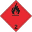 MP08 Peligros de Clase 2 Gases Inflamables